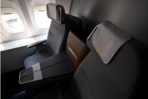 Why is business class so expensive?