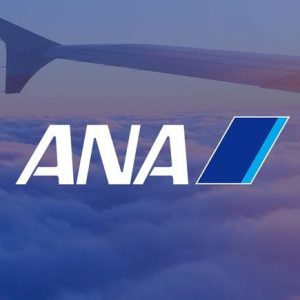 Fly with ANA