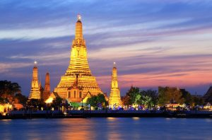 Bangkok - The City of Life