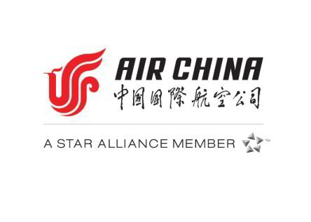 Fly with Air China