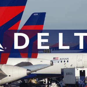 """""""Keep Climbing"""" with Delta Airlines"""