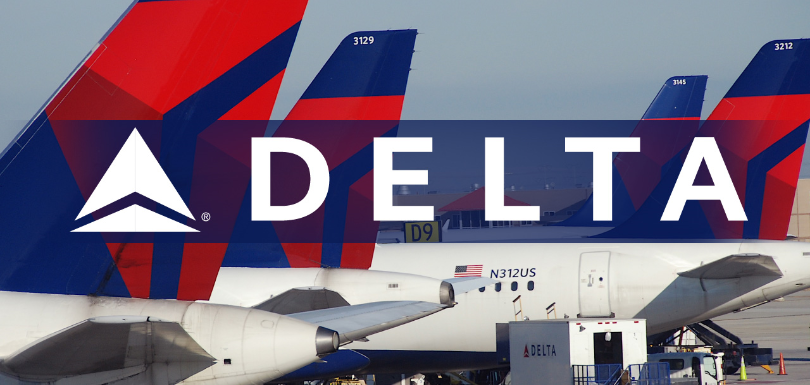 """Keep Climbing"" with Delta Airlines"