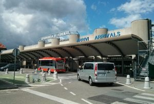 Peretola Florence Airport