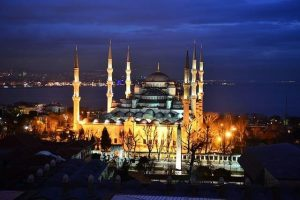 Istanbul - Timeless Charm and Rich History