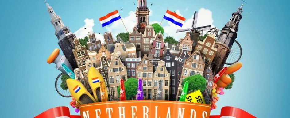 When Visiting the Netherlands