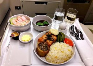 """Singapore Airlines- """"A Great Way to Fly"""""""
