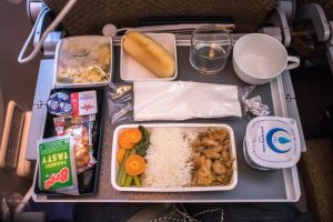 "Singapore Airlines- ""A Great Way to Fly"""
