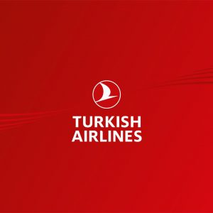Fly with Turkish Airlines