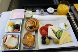 Widen Your World on Turkish Airlines in Business Class