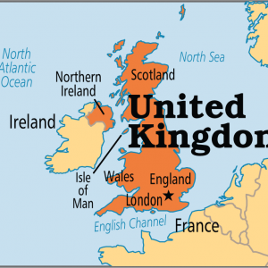 Visit the United Kingdom