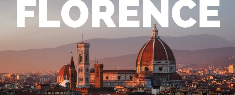 Visit Florence and see the Beauty of Tuscany
