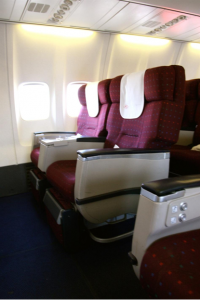 How to get best deals on business class tickets?