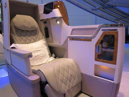 Most common problems of airlines when booking a business class flight?