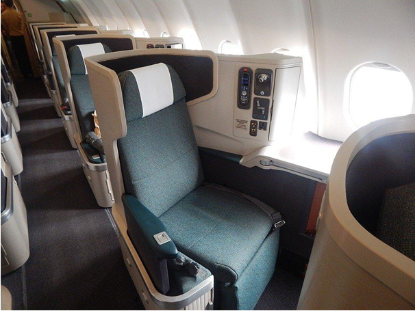 Are Discounted Business Class Tickets Legit?