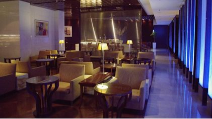 Top 10 World's Best Airport Lounges