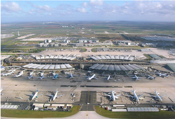 Top 20 Airports in the World