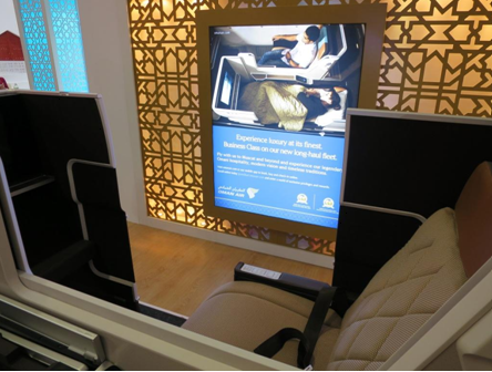 The World's 10 Best Business Class Seats (2020)