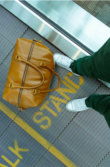 Everything about your baggage