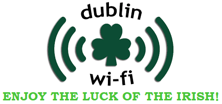 First Timer in Dublin History&Travel Tips