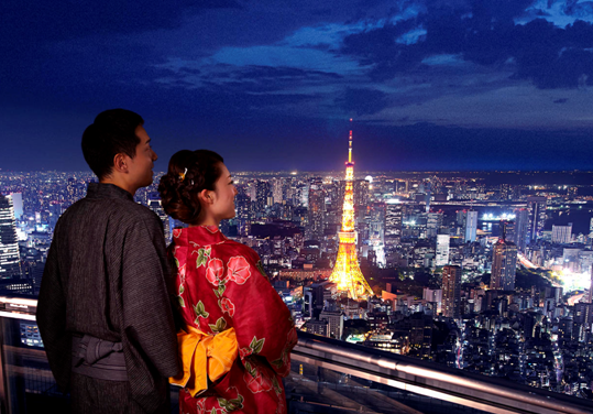 First Time Visiting Tokyo –History, Travel Tips and Popular Activities