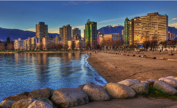 Helpful Tips &Activities  For Your First Time in Vancouver