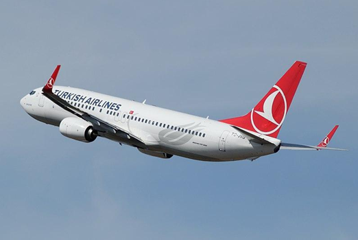 What are the most cheap and convenient airline connections to Istanbul?