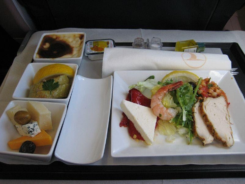 What you need to know when traveling for the first time in business class?