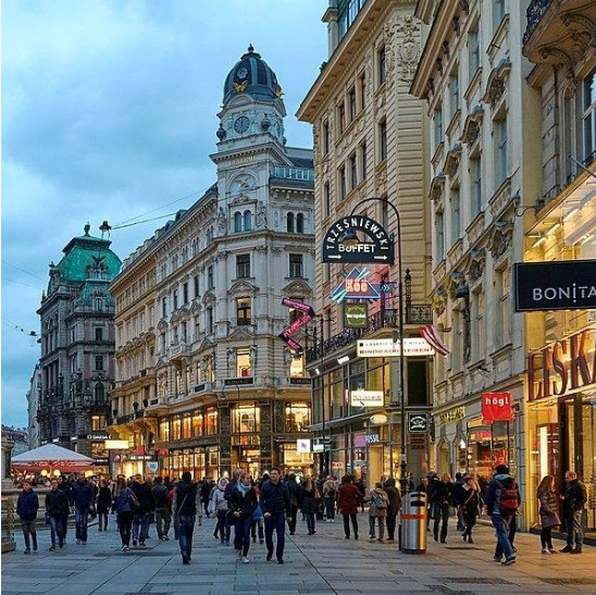 Current offers and prices for travel in 2021 in Vienna
