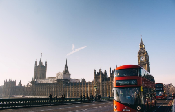 Current offers and prices for travel in 2021 to England