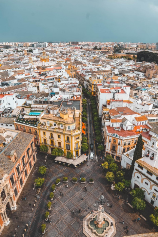 Current offers and prices for travel in 2021 to Spain