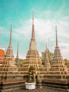 Current offers and prices for travel to Thailand in 2021