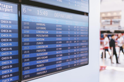 All you need to know to travel hassle-free
