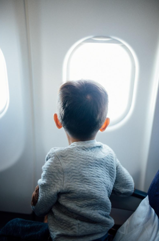 The most common destinations for a holiday with kids