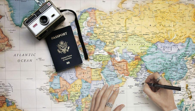Top destinations that are worth 20-hour flight